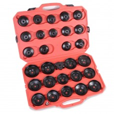 MASTER OIL FILTER CUP WRENCH SET 30PC