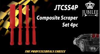 Composite Scraper Set