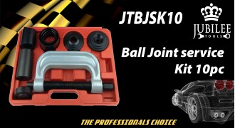 Ball Joint Kit 10pc