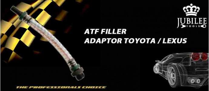 ATF Filler Adaptor Toyota/ Lexus