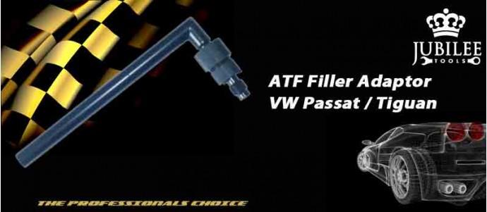 ATF Filler Adaptor VW Passat / Tiguan