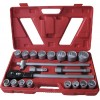 Extreme Duty 3/4dr Socket Set 21pc