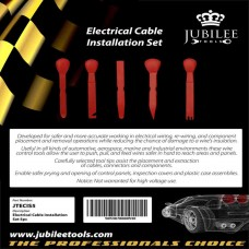 ELECTRICAL CABLE INSTALLATION SET