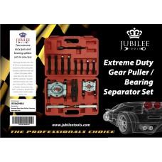 EXTREME DUTY GEAR PULLER / BEARING SEPARATOR SET