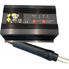 HOT STAPLE PLASTIC REPAIR SYSTEM 240V