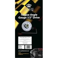 "TORQUE ANGLE GAUGE 1/2"" DR"