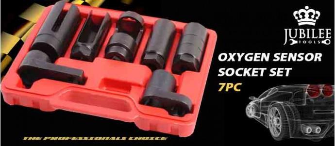 Oxygen Sensoe set
