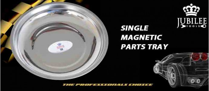 Single Magnetic Tray